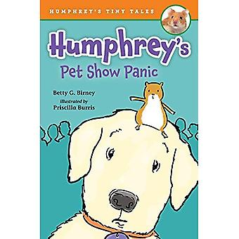 Humphrey's Pet Vis panikk (Humphreys lille Tales)