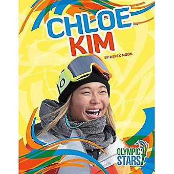Chloe Kim (étoiles olympiques)