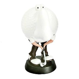 Brillenhouder Golf