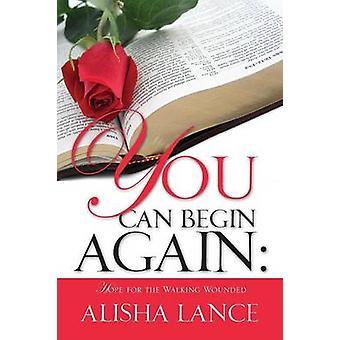 BEGINNEN SIE wieder von Lance & Alisha