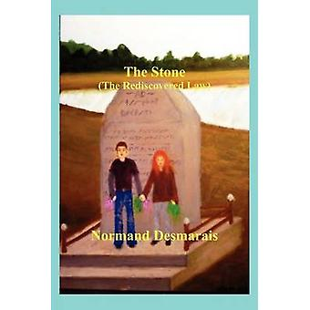 The Stone The Rediscovered Law by Desmarais & Normand