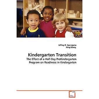 Kleuterschool overgang door Sparagana & Jeffrey R.