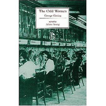 La femme étrange (Broadview textes littéraires)
