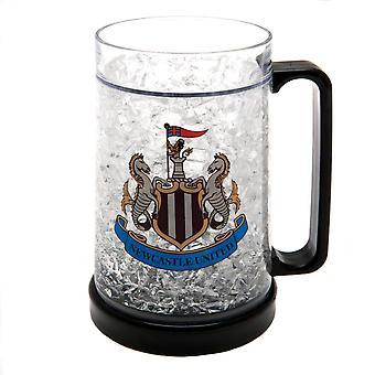 Newcastle United FC Official Freezer Mug