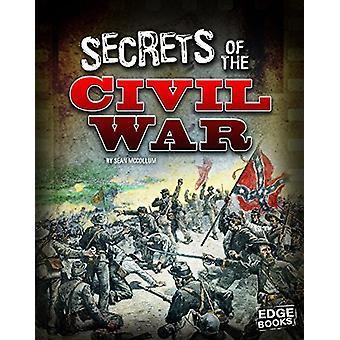 Secrets of the U.S. Civil War by Linda LeBoutillier - 9781515741381 B