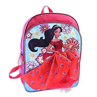 Backpack - Disney - Elena of Avalor Red Dress New 435515
