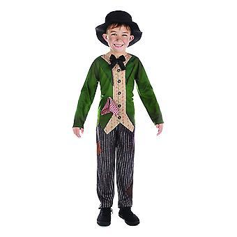 Costume dickensiano di Bristol Novelty Childrens/Boys Dickensian