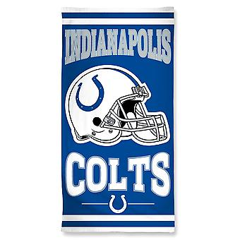 Wincraft NFL Indianapolis Colts Strandtuch 150x75cm