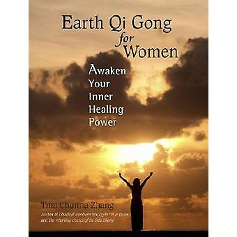 Ziemia Qi Gong dla kobiet 9781583941959