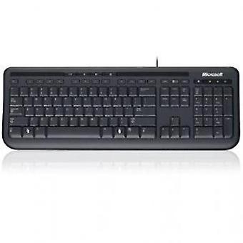Cu fir 600 tastatura numai USB