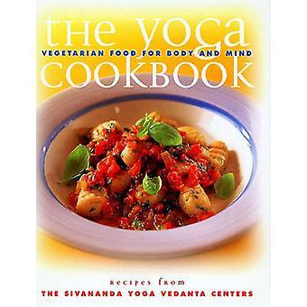 Yoga kokebok - vegetarmat for kropp og sjel av Sivananda Yog