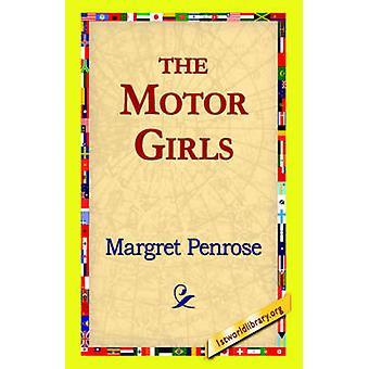 Den motor Girls av Penrose & Margret