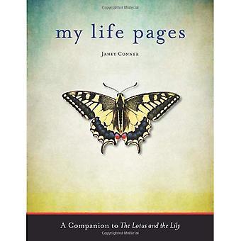 Mitt liv sidor: En tidning