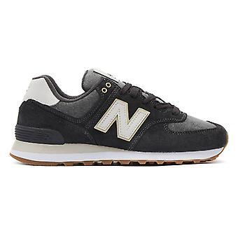 Nieuwe Balance 574 heren Phantom Grey Sneakers