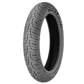 Pneus Moto Michelin Pilot Road 4 ( 120/60 ZR17 TL (55W) M/C, Roue avant )