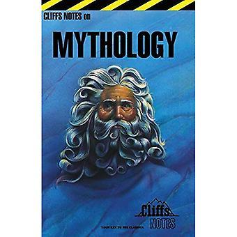 Cliffs anteckningar om mytologi