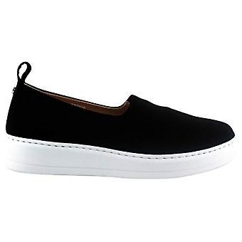 Taryn Rose Womens Chiara Closed Toe Boat Shoes