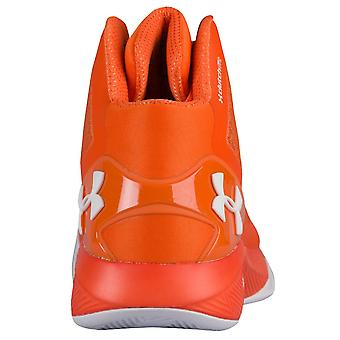 Under Armour Herre 1258143 lærred lav top lace up Running sneaker