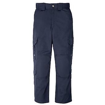 5.11 Tactical EMS Pants,Dark Navy,30Wx30L