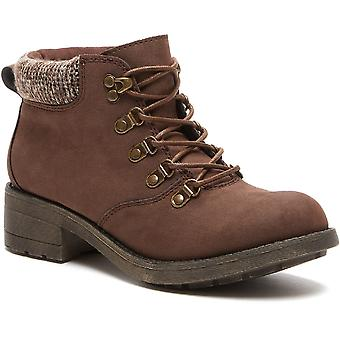 Rocket Dog Womens Train Pablo Ankle Boot