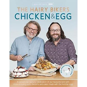 The Hairy Bikers Chicken  Egg by Si King