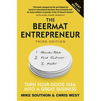 Beermat Entrepreneur by Mike Southon
