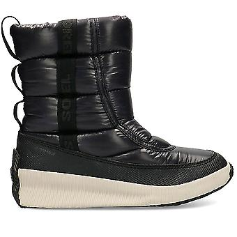 Sorel Out N About Puffy Mid NL3394010 universal winter women shoes