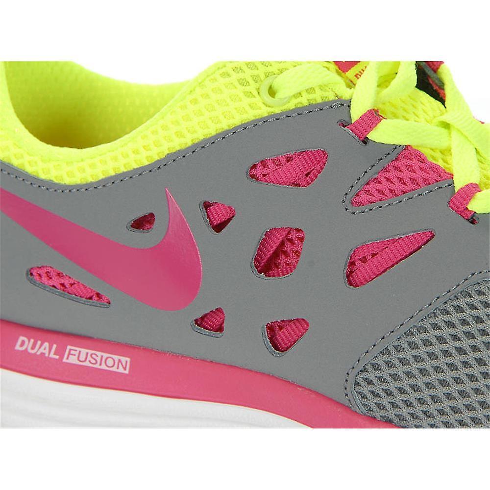 Nike Dual Fusion Lite GS 599295005 kjører hele året barnesko