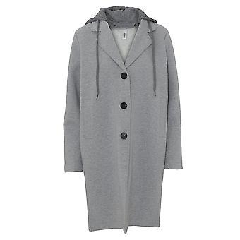 SOYACONCEPT Soyaconcept Grey Coat 24422