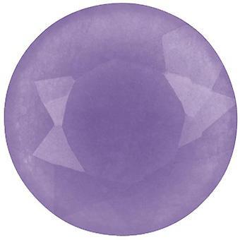 Pierre Breil TJ2513 - stone round Briolette Jade Violet woman GM