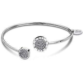 Bracelet Lotus Style jewelry LS1849-2-1 - Bracelet steel woman BLISS BLISS