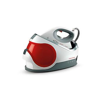 Generatore a vapore Iron Solac CPP6000 1.5 L Rosso Bianco