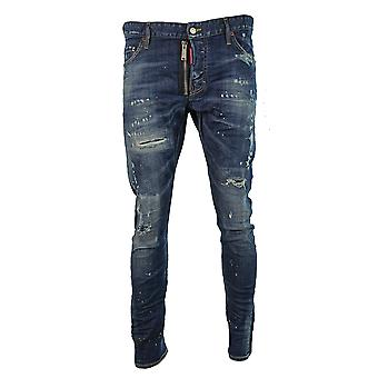 DSquared2 Cool Guy S71LB0504 S30342 470 Jeans