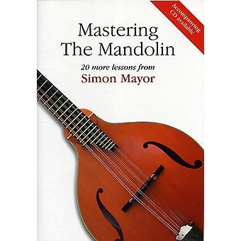 Mastering The Mandolin