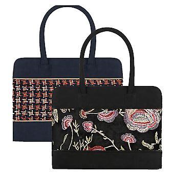 Ruby Shoo Women's Tulsa Large Top Handle Bag