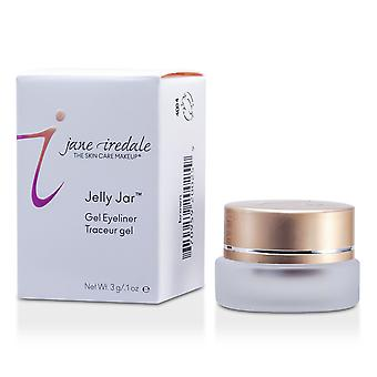 Jelly Jar Gel Eyeliner - Marrón 3g/0.1oz