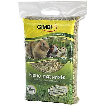 Gimpet Hay for Rodents (Small pets , Hay)