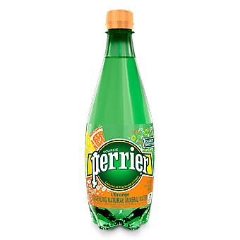 Perrier Oransje Slim Pet -( 500 Ml X 24 Bokser )