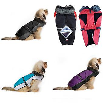 Dog Gone Smart Aspen Parka Dog Jacket