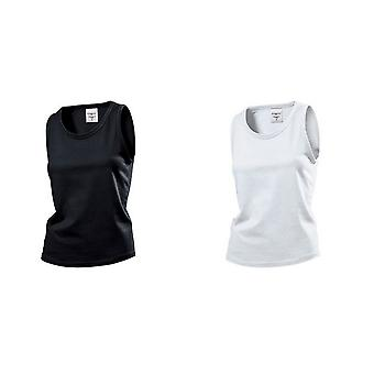 Stedman Womens/Ladies Classic Sleeveless Tank Top