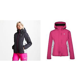 Dare 2B Womens/Ladies Urgency Ski Jacket