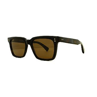 DITA Sequoia DRX2086 BT Dark Tortoise-Brunt Brown/Dark Brown Glasses