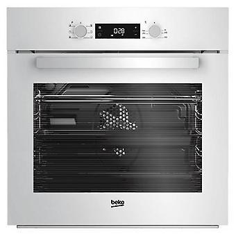 Multipurpose oven beko bie24300w 65 l 2400w white