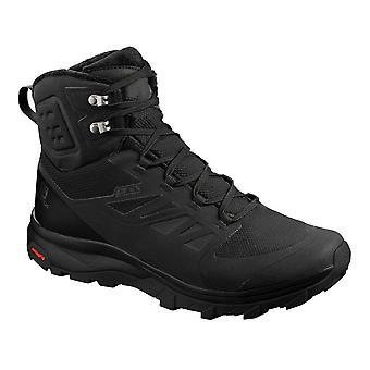 Salomon Outblast TS Cswp 409223 universal talvi miesten kengät