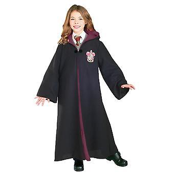Déguisement luxe robe de sorcier Gryffondor Harry Potter enfant