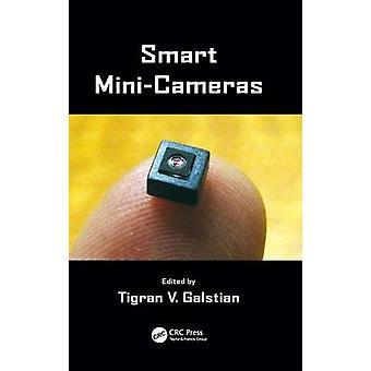 Smart MiniCameras av Galstian & Tigran V.