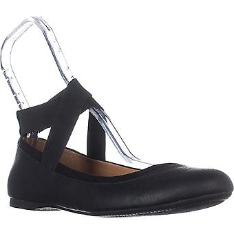 Style et Co. Femmes beaa Closed Toe Ankle Wrap Flats