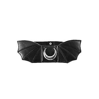 تصفيف حزام أجنحة الخفافيش القمر