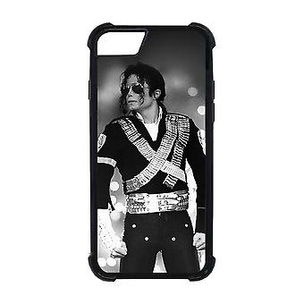 Michael Jackson iPhone 6/6S Shell