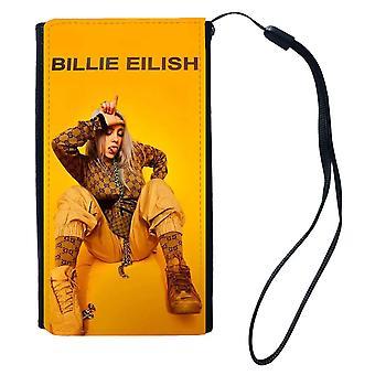 بيلي إيليش يونيفرسال محفظة حقيبة